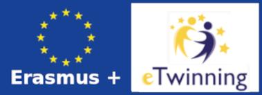 Erasmus + i eTwinning