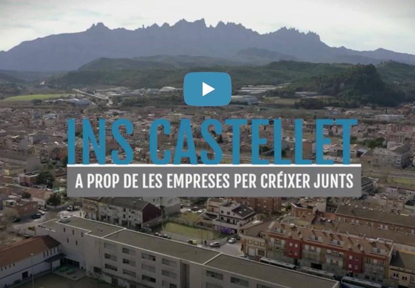 INS Castellet a prop de les empreses per créixer junts